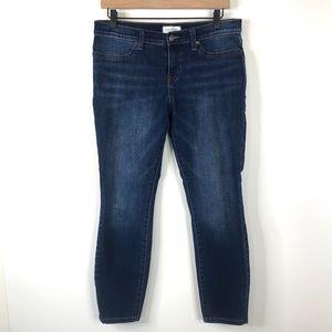Lila Ryan Stitch Fix Dark Jeans Size 31P